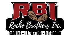 RocheBrothersIncLogo